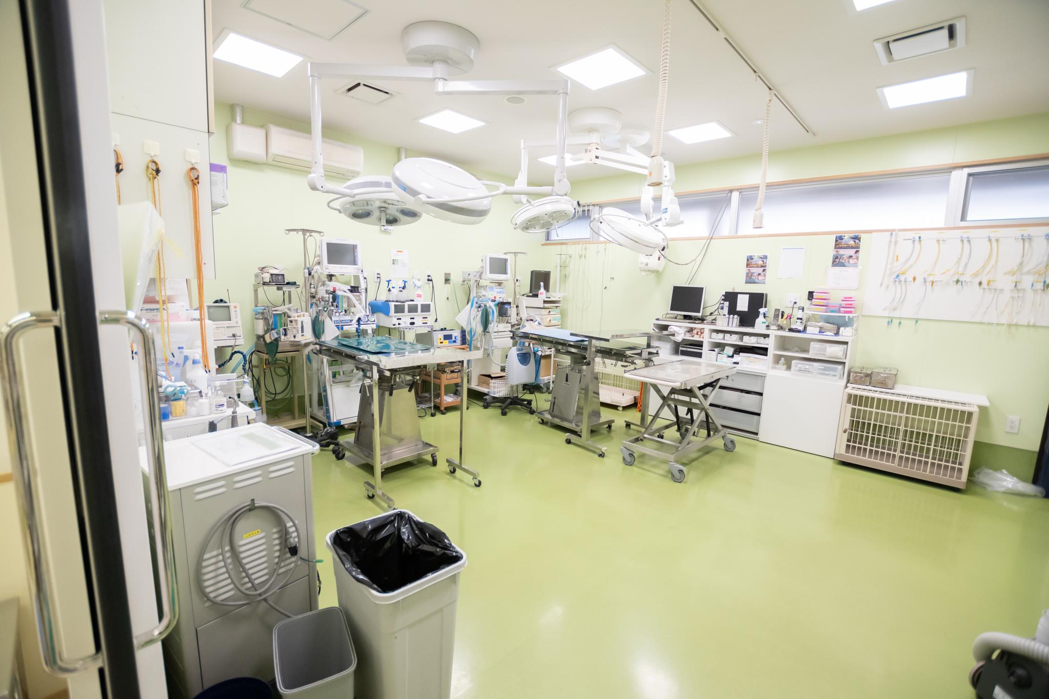 院内施設9